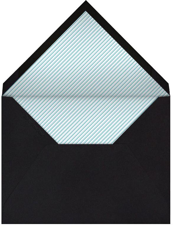 Chez Castel - Bondi - Paperless Post - Bat and bar mitzvah - envelope back