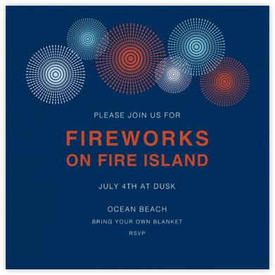Fire Island Works - Jonathan Adler -