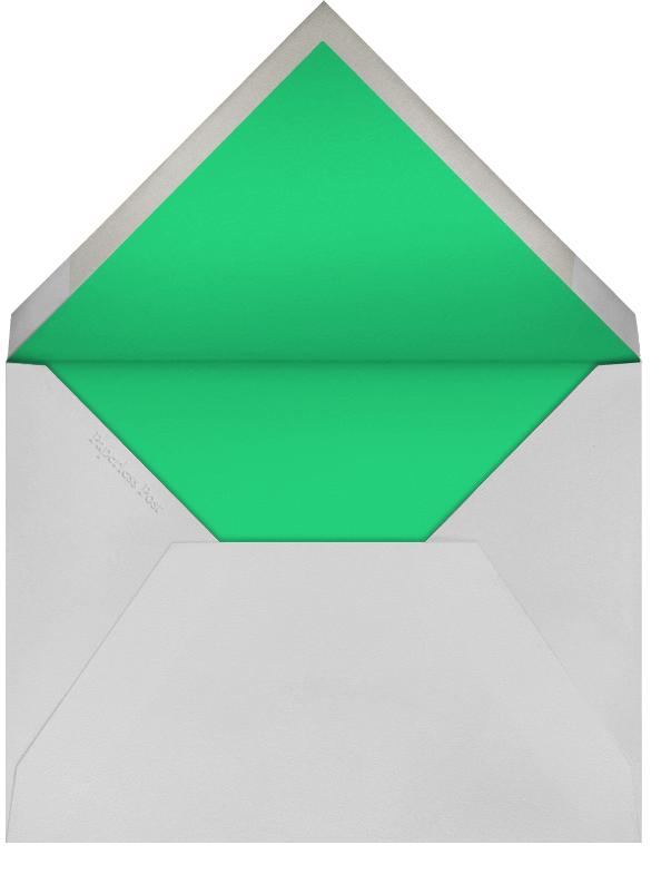 Frame Flourish - Ivory - Bernard Maisner - Envelope