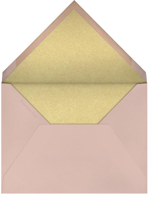 Hello Baby - Bernard Maisner - null - envelope back