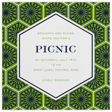 Barbecue And Picnic Invitations  Paperless Post