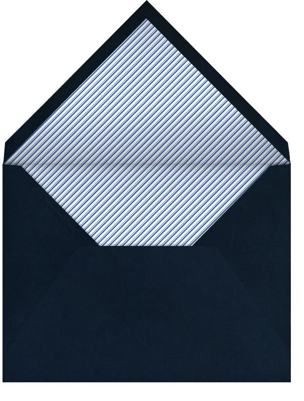 Giraffe (Dempsey Blue) - Paperless Post - null - envelope back