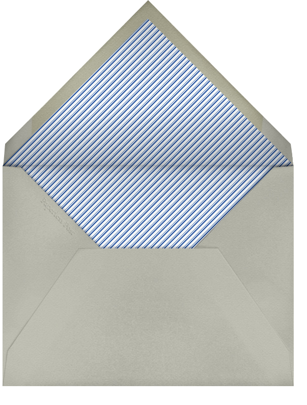 Fawn (Warm Gray) - Paperless Post - null - envelope back