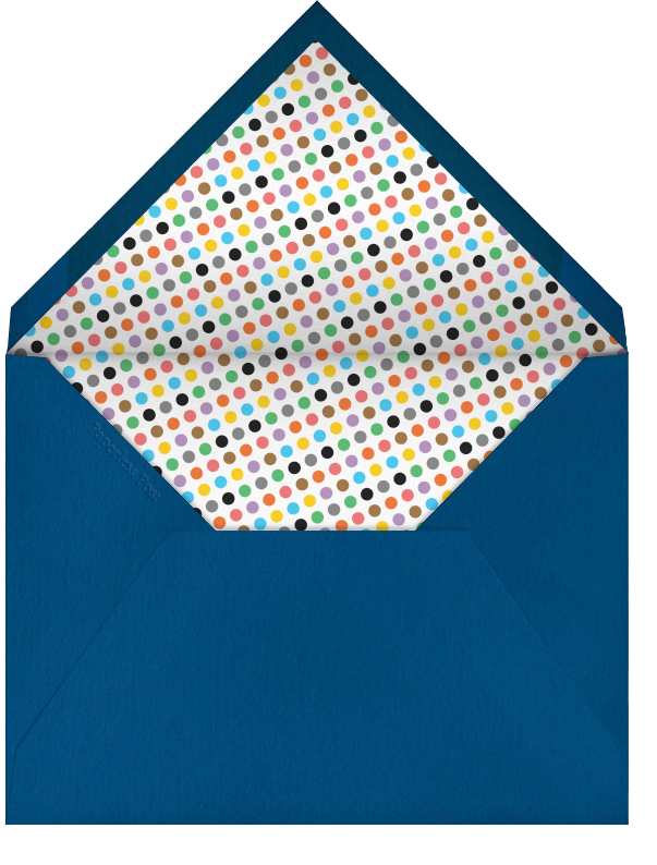 Traditional Ivory - Paperless Post - Kids' stationery - envelope back