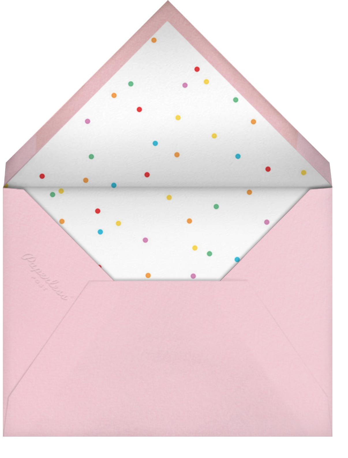 Duplex - Blush - Paperless Post - null - envelope back