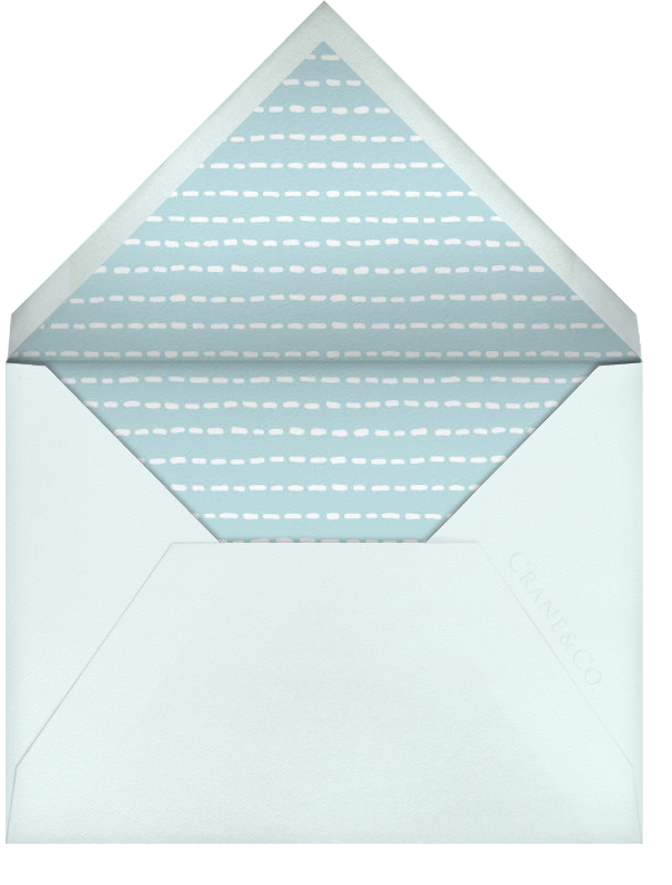 Duplex - Blue - Paperless Post - null - envelope back