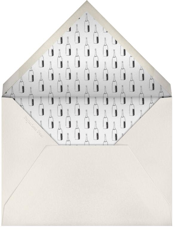 Father's Day Prix Fix - Mr. Boddington's Studio - Envelope