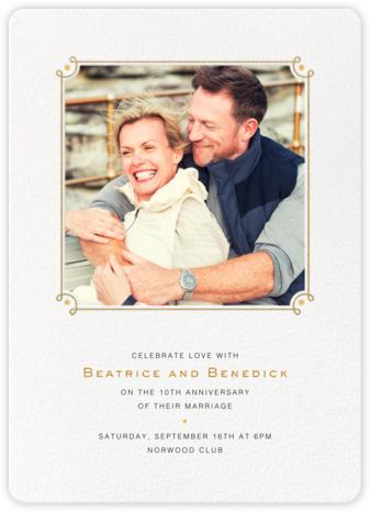 Nursery Rhyme - Paperless Post - Celebration invitations