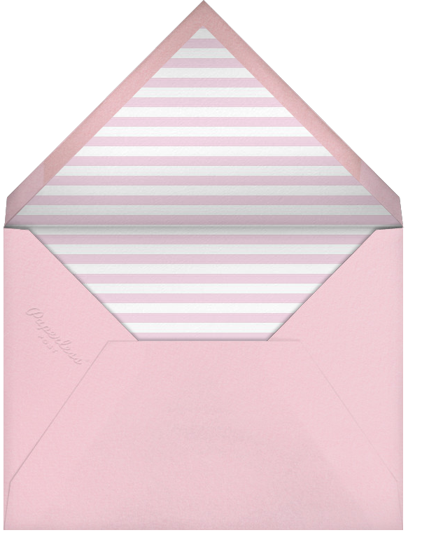 Splashy Splashy - Paperless Post - Beach party - envelope back