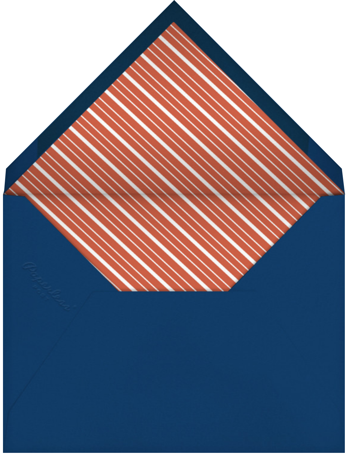 Pack Your Baskets - Paperless Post - Picnic - envelope back