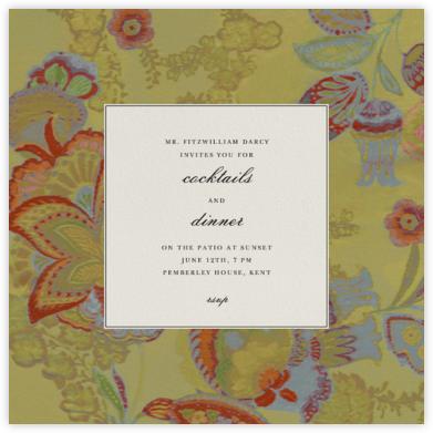 Arcadia - Multicolor - Oscar de la Renta -