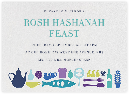 Fishes - Jonathan Adler - Jonathan Adler invitations