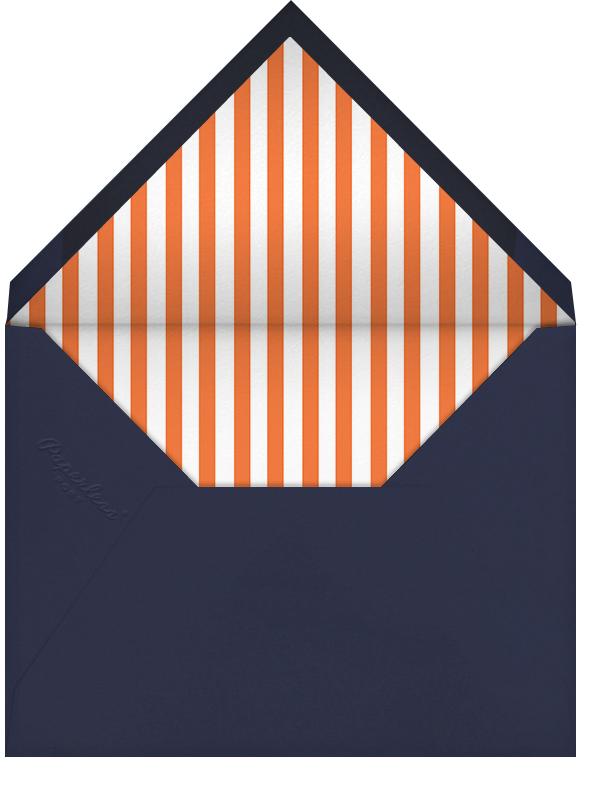 Trick or Treat - Paperless Post - Envelope