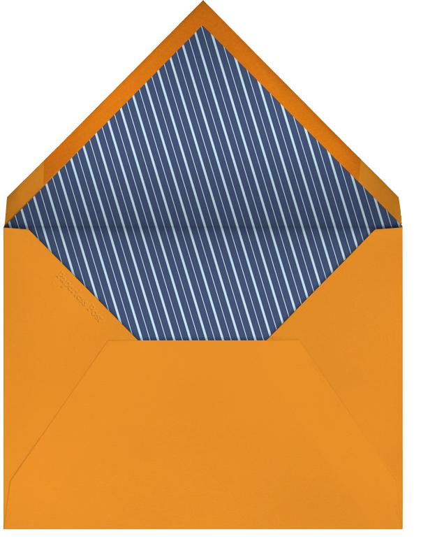 Hourglass - Birthday - Paperless Post - Envelope