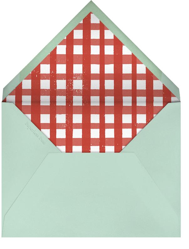 Tiki Drink - Paperless Post - Envelope