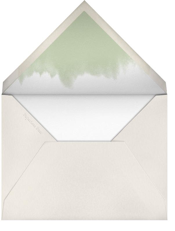 Saint Emilion - Paperless Post - General entertaining - envelope back
