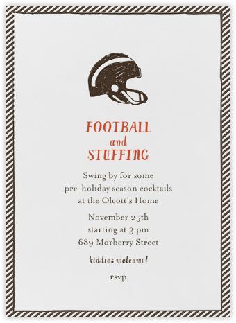 Football and Ball of Stuffing - Brownie - Mr. Boddington's Studio -