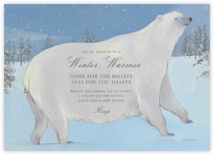 Ursa Major - Paperless Post -