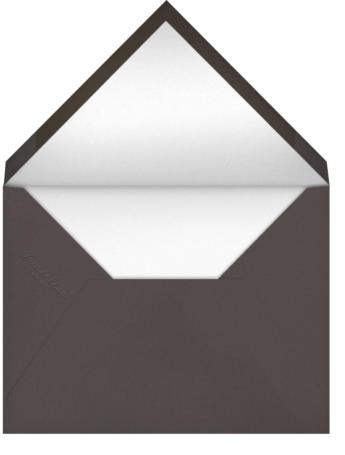 Kitty Hawk Greetings - Ash - Paperless Post - null - envelope back