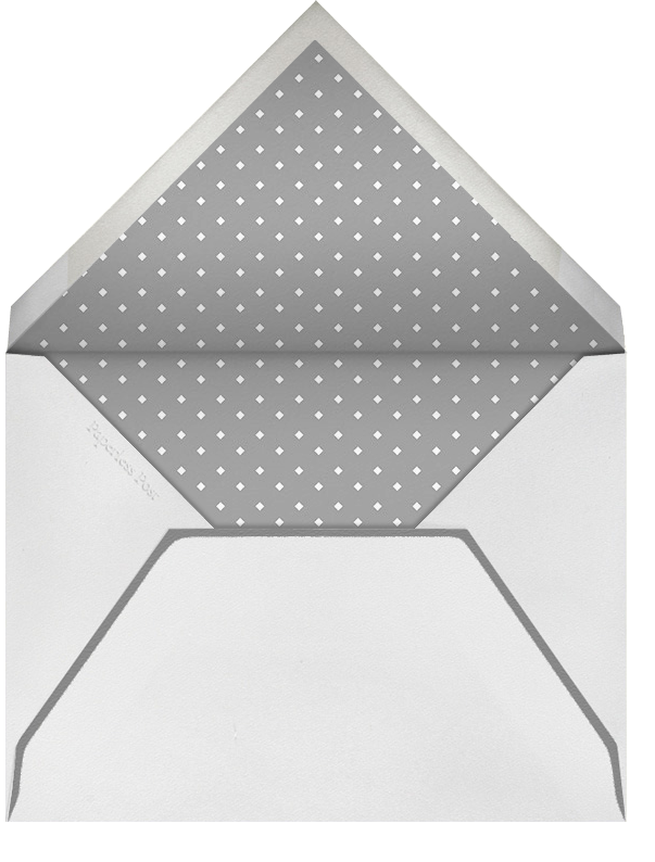 Winter Mood - Silver - Paperless Post - null - envelope back