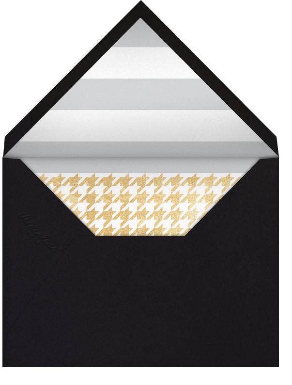 Please Join Us - Gold - bluepoolroad - Winter entertaining - envelope back
