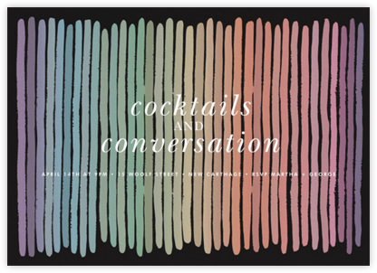 Pigments - Black/Multicolored - Kelly Wearstler -