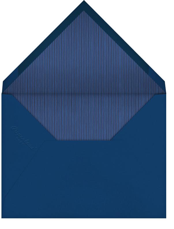 Andromeda - White - Paperless Post - Hanukkah - envelope back