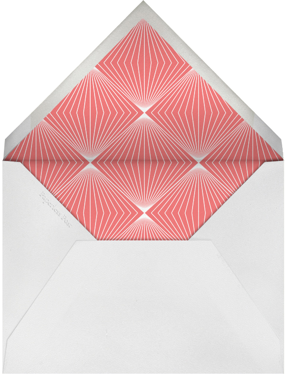 New Year's Eve Bash - Coral - Paperless Post - New Year's Eve - envelope back