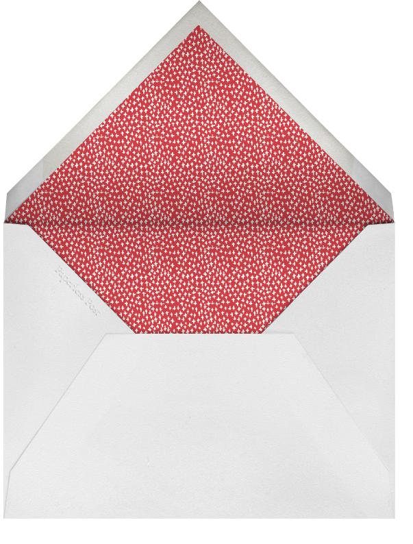 Sweet Seedless Strawberry Day - Mr. Boddington's Studio - Envelope