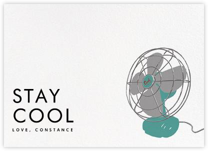 Stay Cool - Hannah Berman - Hannah Berman
