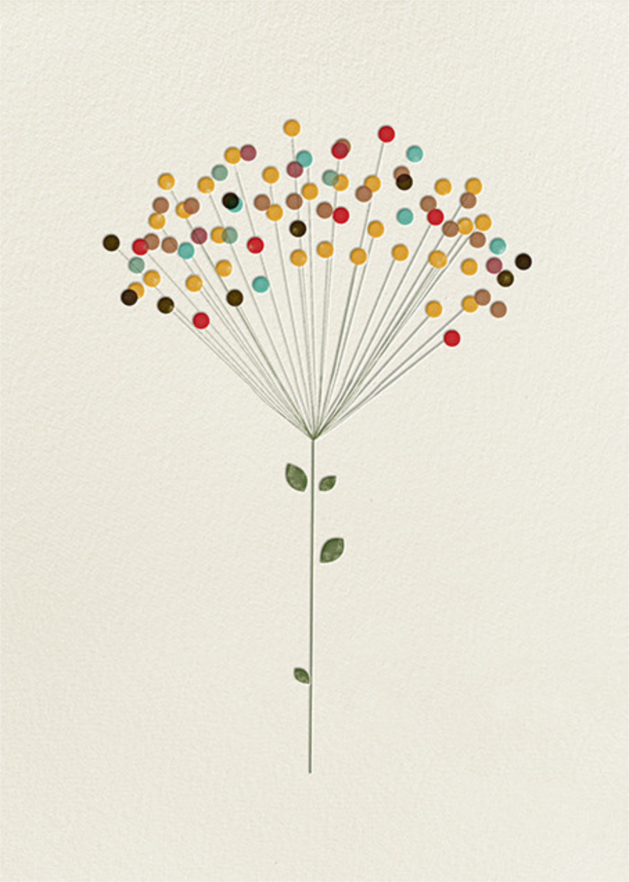 Bloom (Blanca Gomez) - Red Cap Cards - Online greeting cards