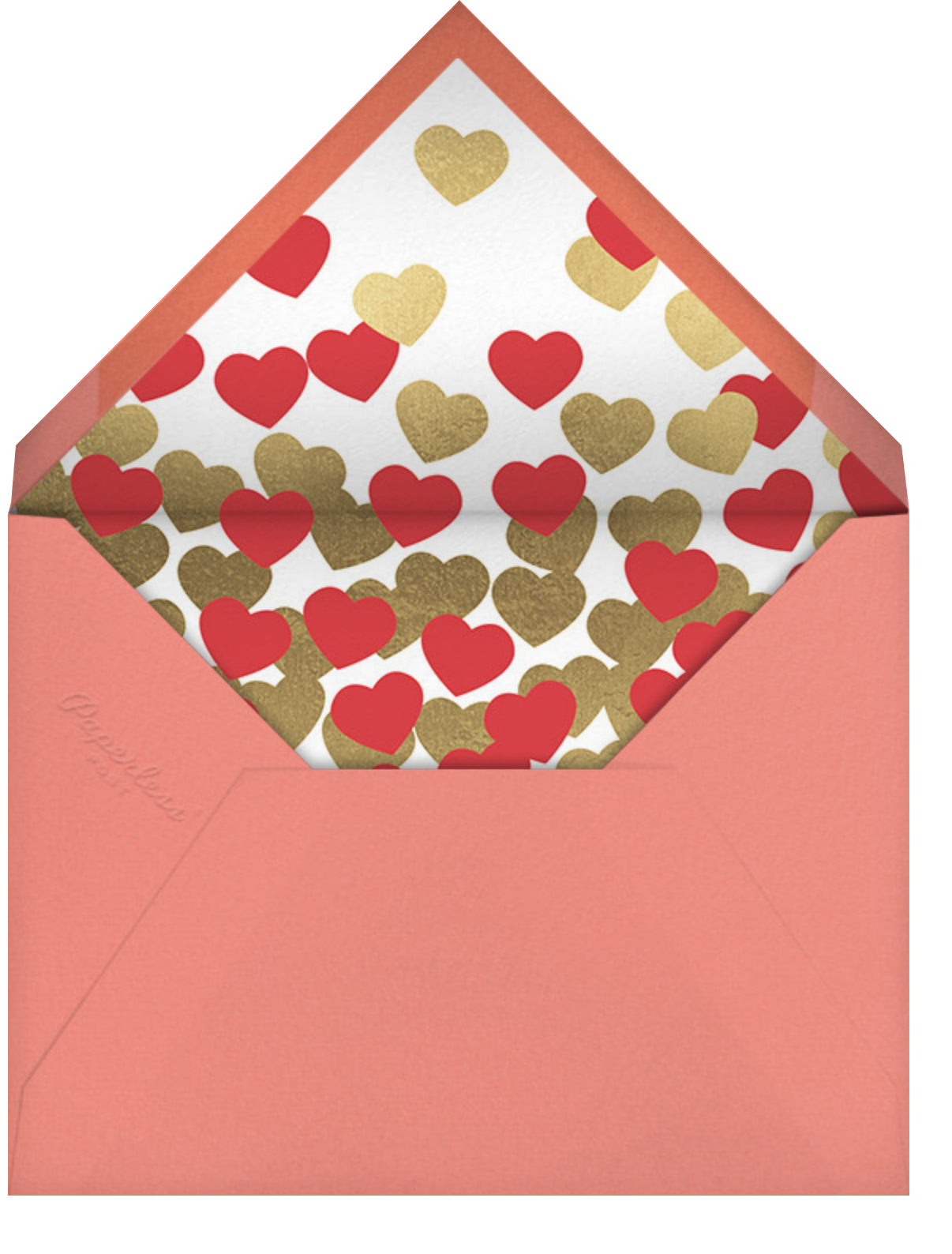 S'more Of You - Paperless Post - Envelope