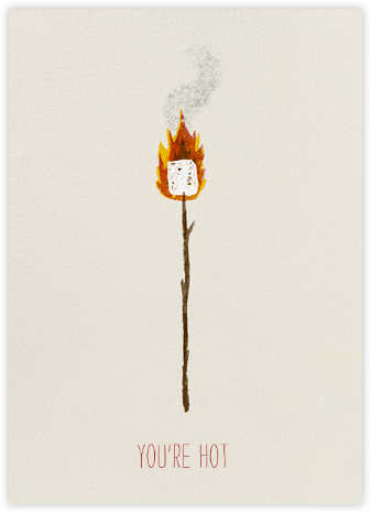 S'more Of You - Paperless Post - Love Cards