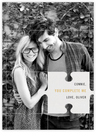 Complete Me - Paperless Post -