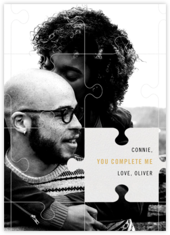 Complete Me - Paperless Post - Love Cards
