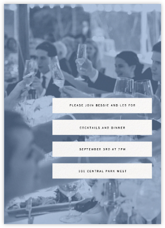 Gamma - Paperless Post - Online Party Invitations