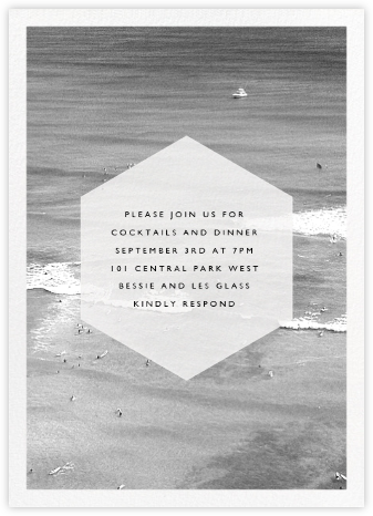 Magnetic - Paperless Post - Online Party Invitations
