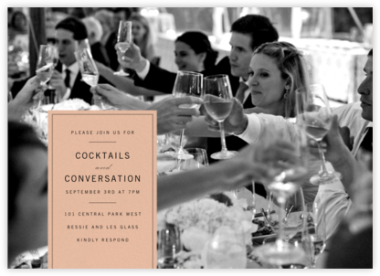 Tab - Paperless Post - Online Party Invitations