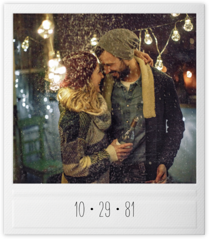 Snapshot - Paperless Post - Save the dates