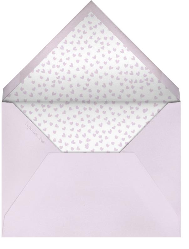 Sunglasses - Linda and Harriett - Bachelorette party - envelope back
