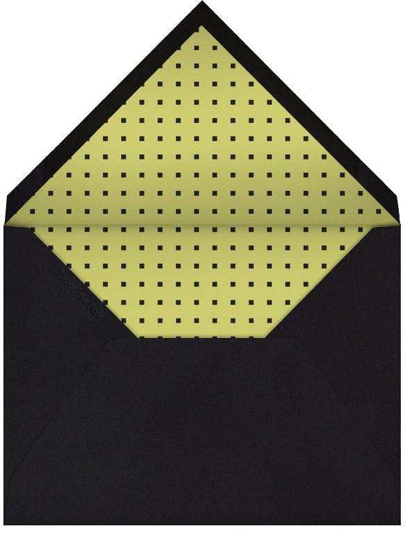 Truffaut - Paperless Post - Wedding - envelope back