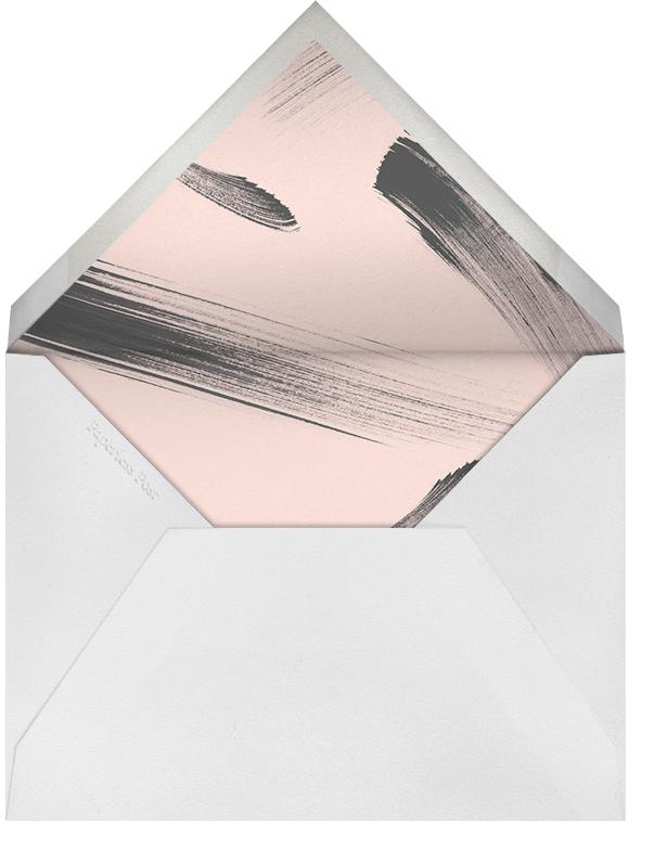 Gesture II - Slate - Paperless Post - All - envelope back