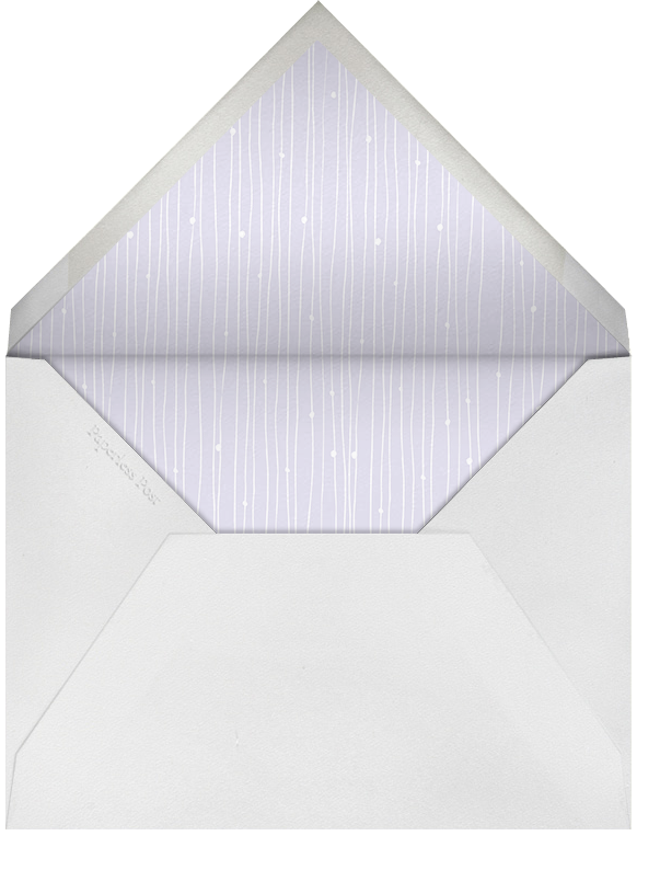 Quill II (Save The Date) - Taro - Paperless Post - null - envelope back