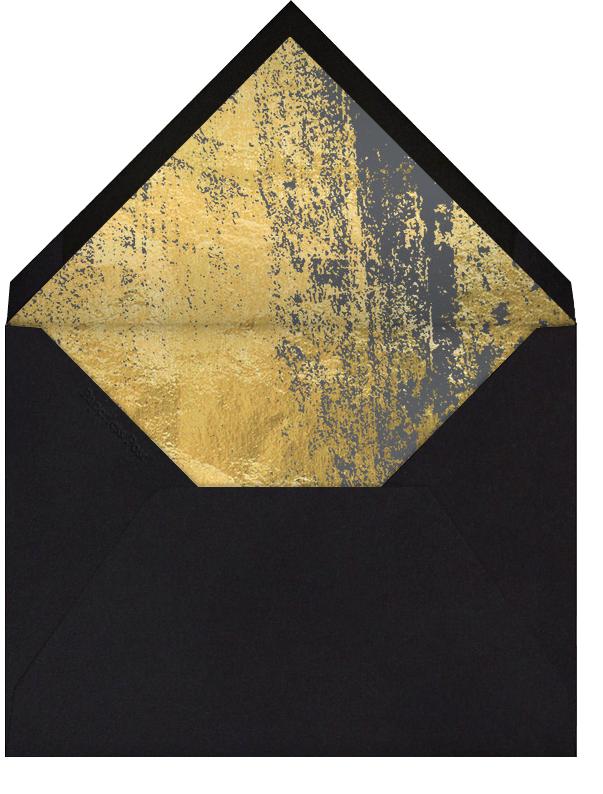 Fetiluxe - White - Kelly Wearstler - null - envelope back