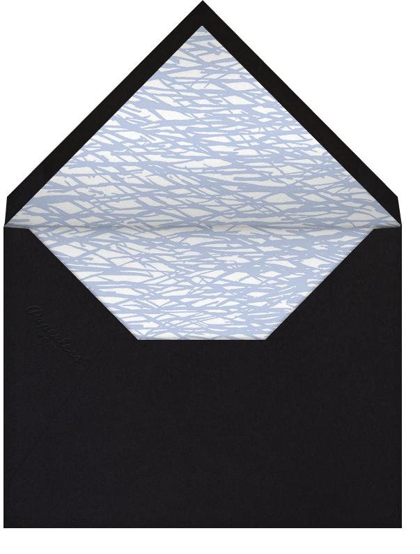 Velocity - Blue - Kelly Wearstler - Envelope