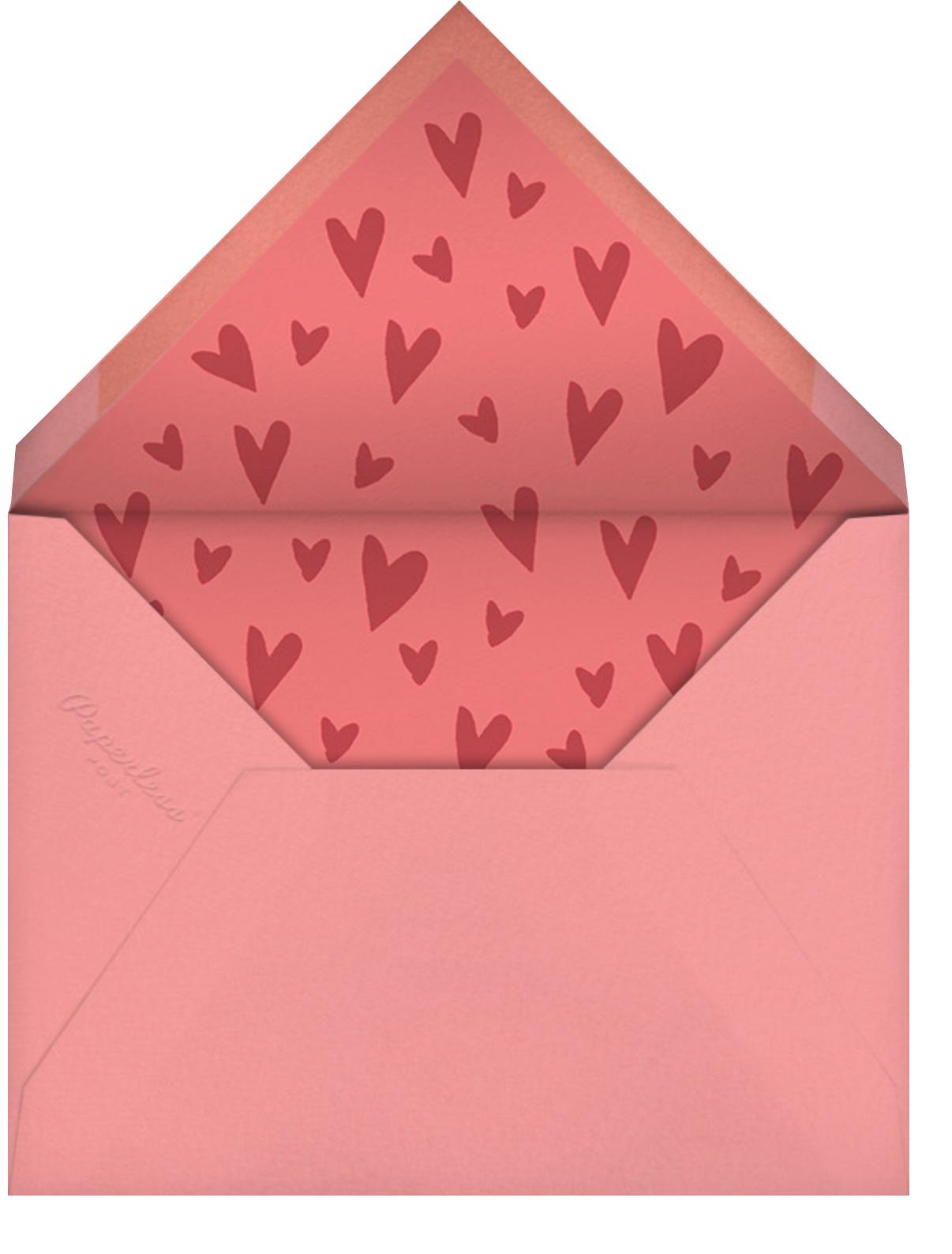 MomMomMom - Paperless Post - Envelope
