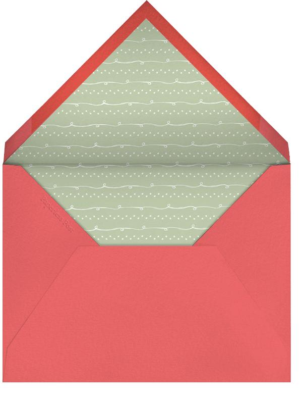 Sweet Mountain - Paperless Post - Envelope