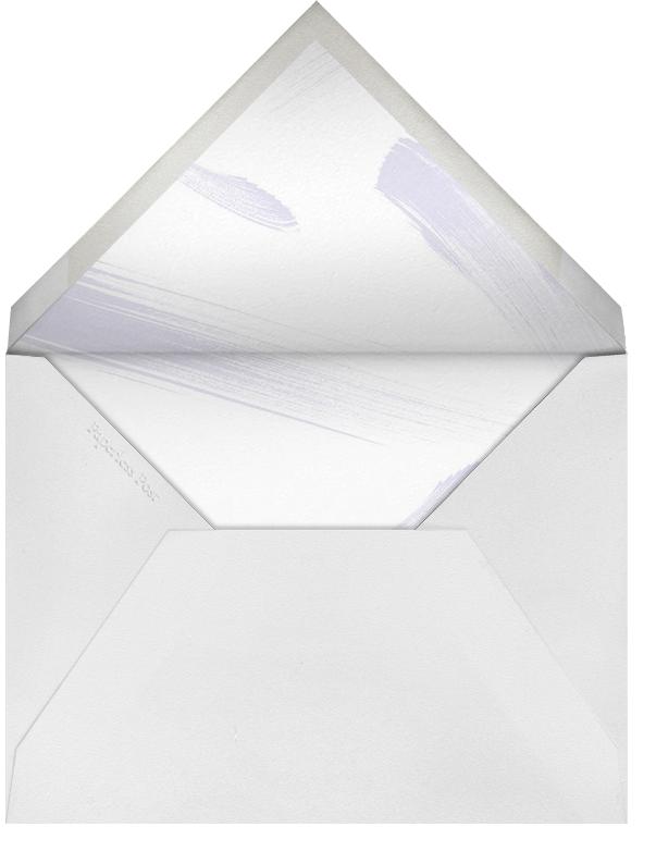 Gesture II - Taro - Paperless Post - Envelope