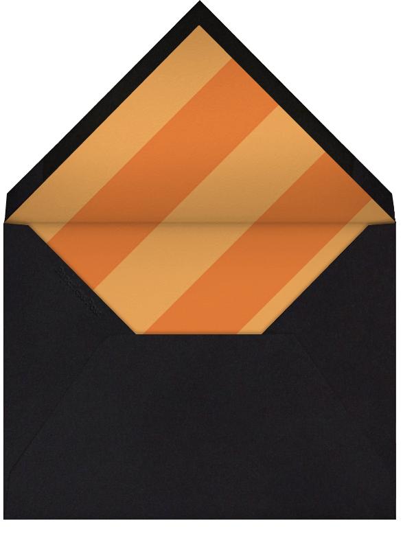 You're Graduating - Derek Blasberg - Congratulations - envelope back