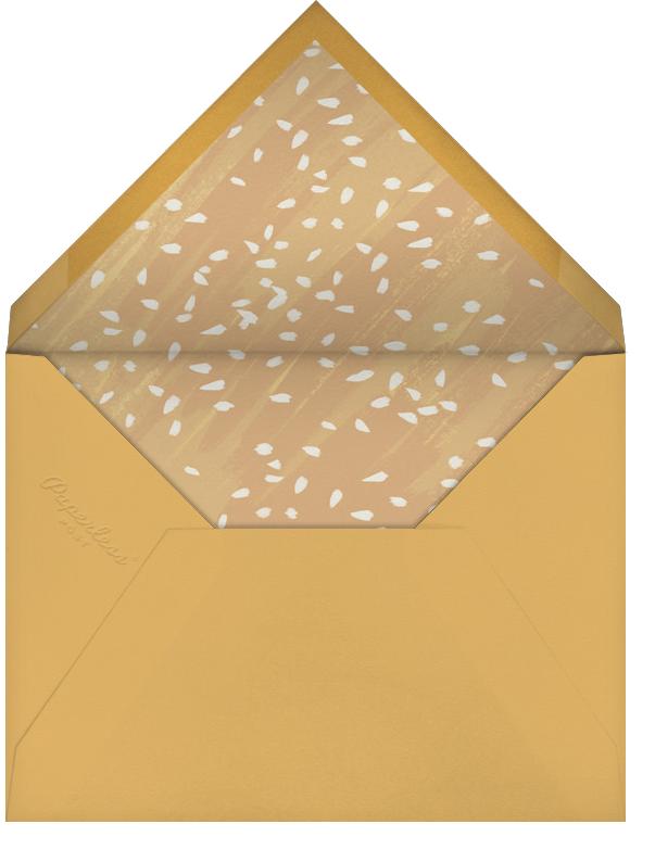 Buns - Derek Blasberg - Envelope